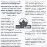 North Laine Article